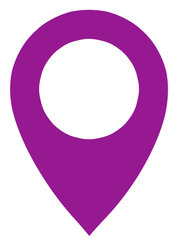 Hourly Lot Map Icon