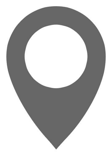 Valet Parking Map Icon