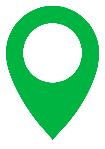 Weekly Parking Lot Map Icon